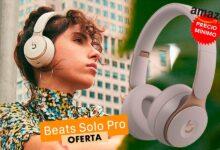 Photo of A precio mínimo y por la mitad de lo que cuestan normalmente: Amazon te deja los Beats Solo Pro por 159,90 euros