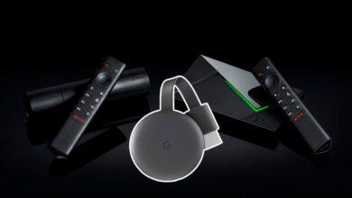 Photo of Android TV o Google Chromecast: diferencias, ventajas e inconvenientes