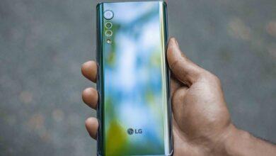 Photo of El LG Velvet comienza a recibir la actualización a Android 11 con LG UX 10