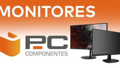 Photo of Estos 7 monitores ASUS, Lenovo, MSI y Philips para jugar y trabajar salen más baratos ahora en PcComponentes