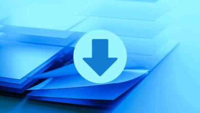 Photo of Cuatro formas de descargar una ISO de Windows 10 gratis
