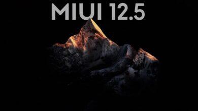 Photo of MIUI 12.5: todas las novedades y móviles Xiaomi que se actualizarán