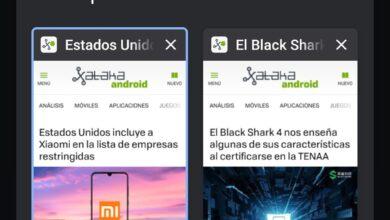 Photo of Cómo agrupar las pestañas abiertas en Google Chrome