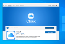 Photo of Apple lanza iCloud Passwords, una extensión de Chrome para Windows 10 que usa las contraseñas guardadas en el llavero