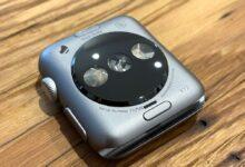 Photo of Así podrían haber sido los sensores del primer Apple Watch según unas fotos de un primer prototipo