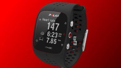Photo of Regalar por San Valentín el reloj deportivo Polar M30 sale más barato con Amazon: esta semana lo tienen en 109,95 euros