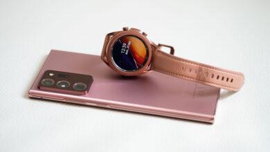 Photo of Cómo usar tu smartwatch o pulsera inteligente para desbloquear el móvil sin huella ni contraseña