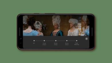 Photo of Netflix prueba un temporizador para detener la reproducción de la película o serie que estás viendo