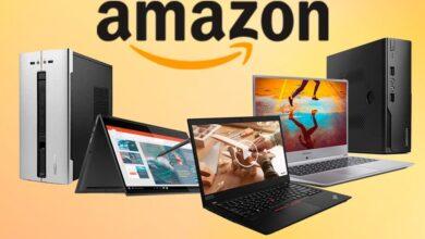 Photo of Portátiles y sobremesa Medion y Lenovo rebajados en Amazon: teletrabajar también sale más barato con estas ofertas