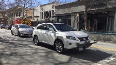 Photo of Apple duplica los kilómetros de las pruebas de coche autónomo en California en 2020