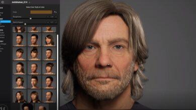 """Photo of Los creadores de Unreal Engine presentan MetaHuman Creator, una herramienta web para crear avatares fotorrealistas """"en minutos"""""""