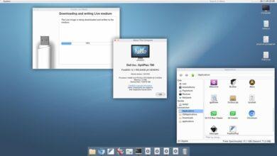 """Photo of helloSystem, una distribución BSD """"lista para usar"""", creada a imagen y semejanza de Mac OS X"""