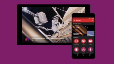 Photo of Mobdro para Android deja de funcionar: la app para ver la tele ha sido bloqueada