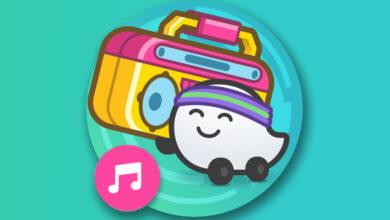 Photo of Waze ya es compatible con Audible: podrás escuchar audiolibros y podcast mientras conduces