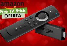 """Photo of Regalar una """"smart TV"""" en San Valentín es posible incluso si vas corto de presupuesto: Amazon te deja el Fire TV Stick por sólo 29,99 euros"""