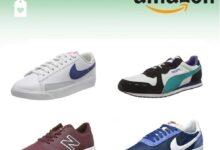 Photo of Chollos en tallas sueltas de  zapatillas New Balance, Puma o Nike en Amazon