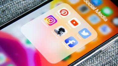 Photo of Clubhouse ante 'Las Guerras Clon' de Silicon Valley: las copias de redes sociales cada vez llegan antes