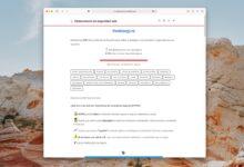 Photo of Casi 500 webs de organismos públicos españoles analizadas y solo 5 realmentes seguras: así es el proyecto que pide más seguridad