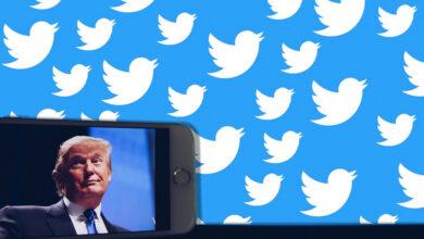 Photo of Twitter afirma que Trump no volverá a la plataforma, aunque se vuelva a presentar en 2024