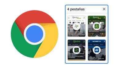 Photo of Cómo desactivar la agrupación de pestañas de Google Chrome para Android