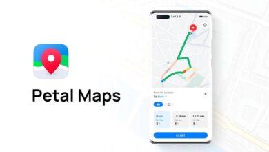 Photo of Huawei se acerca a Google Maps con las nuevas rutas a pie y en bici, ya en Petal Maps