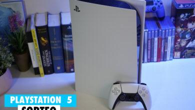 Photo of ¿Quieres una PS5 gratis? Participa en nuestro sorteo y llévate gratis la última PlayStation