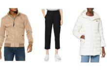 Photo of Chollos en tallas sueltas de abrigos, chaquetas y pantalones Tommy Hilfiger, Levi's o Superdry en Amazon