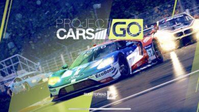 Photo of Project Cars para Android ya disponible en Google Play: así puedes descargarlo