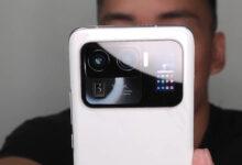 Photo of El Xiaomi Mi 11 Ultra se filtra con una enorme cámara con pantalla secundaria