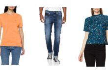 Photo of Chollos en tallas sueltas de camisetas, pantalones y chaquetas Tommy Hilfiger, Calvin Klein o Guess en Amazon