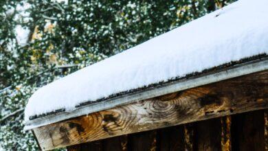Photo of Este iMac de 2009 sobrevive como estación meteorológica en medio de Nueva Inglaterra a temperaturas de -14ºC