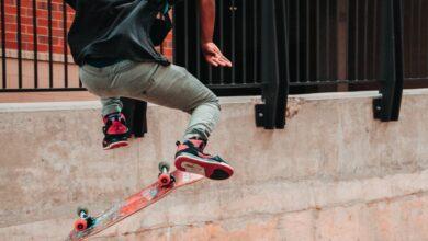 Photo of Las mejores ofertas de zapatillas de la semana: Adidas, Nike y Vans más baratas