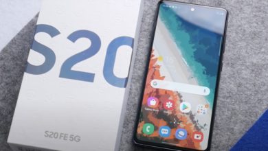 Photo of One UI 3.1 llega al primer móvil tras los Galaxy S21: el Samsung Galaxy S20 FE ya puede actualizar