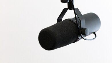 Photo of Así podemos mejorar la calidad de las notas de voz que grabamos con nuestro iPhone, iPad o Mac