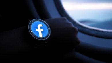 Photo of Facebook estaría preparando su propio smartwatch, basado en Android y con opciones de mensajería