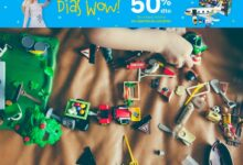 Photo of Días Wow en Toys 'r us con descuentos de hasta el 50% en marcas como Hot Wheels, Pinypon o Lego