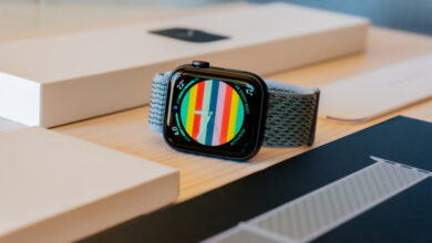 Photo of Si tu Apple Watch Series 5 o SE está atascado en el modo ahorro de batería, Apple te lo cambia gratis