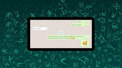 """Photo of """"Te envié un código de 6 dígitos por error"""": cómo protegerte de la nueva estafa de WhatsApp para robarte la cuenta"""
