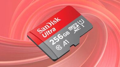 Photo of ¿Necesitas más memoria para tu Chromebook? Esta microSDXC SanDik Ultra de 256 euros cuesta 10 euros menos en Amazon