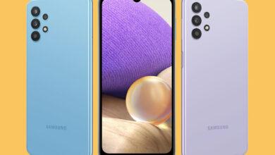 Photo of Galaxy A32, el nuevo smartphone de Samsung con velocidad 5G, por 40 euros menos en PcComponentes: llévatelo por 239 euros