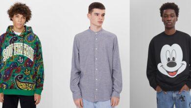 Photo of 70% de descuento en moda hombre de Bershka: camisetas por 1,99 euros, sudaderas por 5,99 euros o cazadoras por 7,99 euros