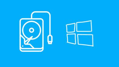Photo of Cómo borrar tu disco duro de forma segura y que Windows 10 permanezca intacto