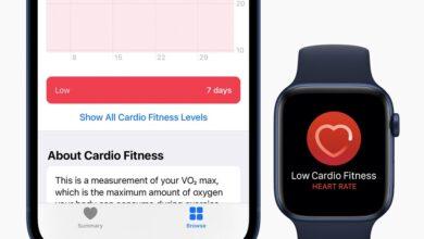 Photo of Una oferta de trabajo delata que Apple quiere hacer más accesorios enfocados a la salud