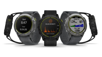 Photo of Garmin Enduro: un smartwatch resistente con autonomía de hasta 65 días con carga solar