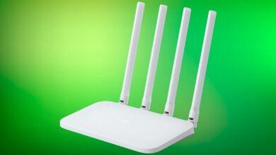 Photo of Cambiar el router de tu operadora nunca salió tan barato: Xiaomi Mi Router 4C N300 por sólo 9,99 euros en MediaMarkt