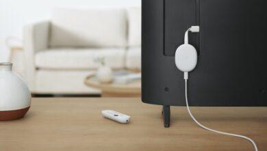 Photo of La aplicación TV llega a todos los Chromecast con Google TV
