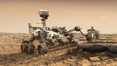 Photo of Cómo seguir la histórica llegada de Perseverance a Marte en directo y por internet