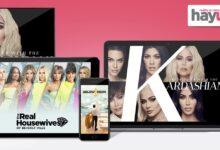 Photo of Llega a España hayu, una plataforma de streaming de realities donde ver 'Las Kardashian' y más