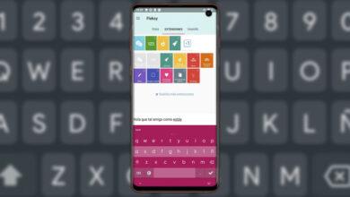 Photo of Los seis mejores teclados para Android