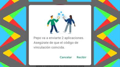 Photo of Cómo enviar apps a un móvil cercano y sin conexión a Internet, con Google Play
